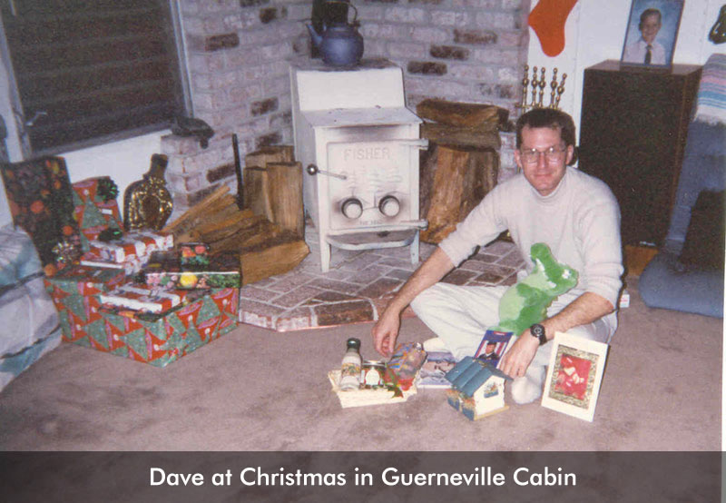 - Dave-at-Christmas-in-Guerneville-Cabin